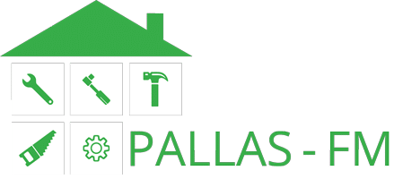 Pallas Facility Management Logo